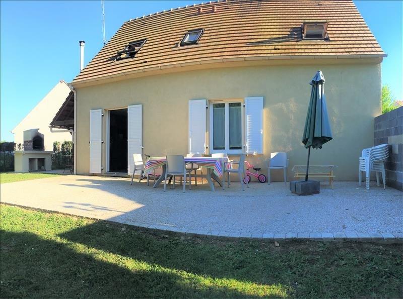 Revenda casa Noailles 235000€ - Fotografia 1