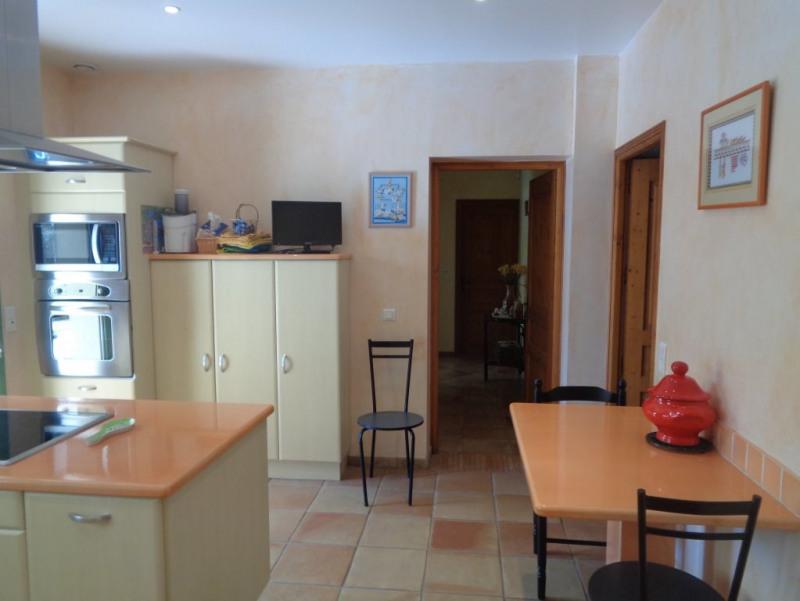 Sale house / villa Salernes 546000€ - Picture 8