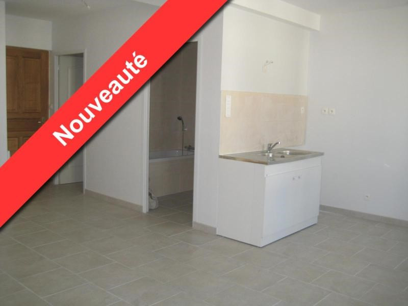 Location appartement L'arbresle 573€ CC - Photo 1