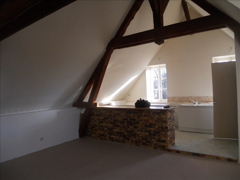 Rental apartment Vic sur aisne 485€ CC - Picture 2