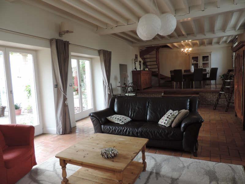Vente de prestige maison / villa Maroeuil 409500€ - Photo 7