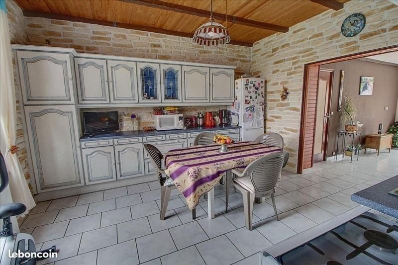 Sale house / villa Vis en artois 176600€ - Picture 1