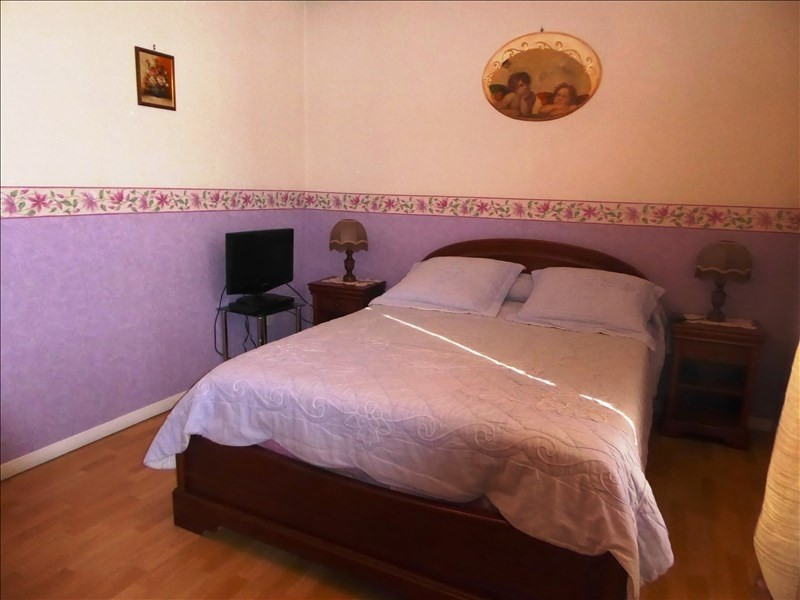 Vente maison / villa Villeurbanne 270000€ - Photo 5