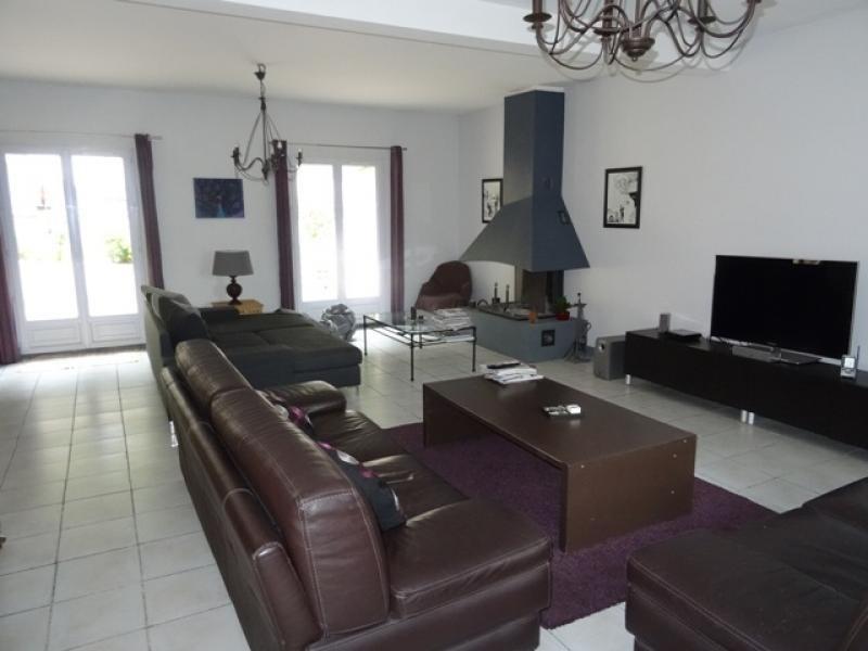 Sale house / villa Orgeval 645000€ - Picture 9