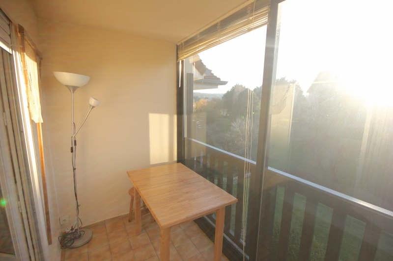 Vente appartement Villers sur mer 78000€ - Photo 6