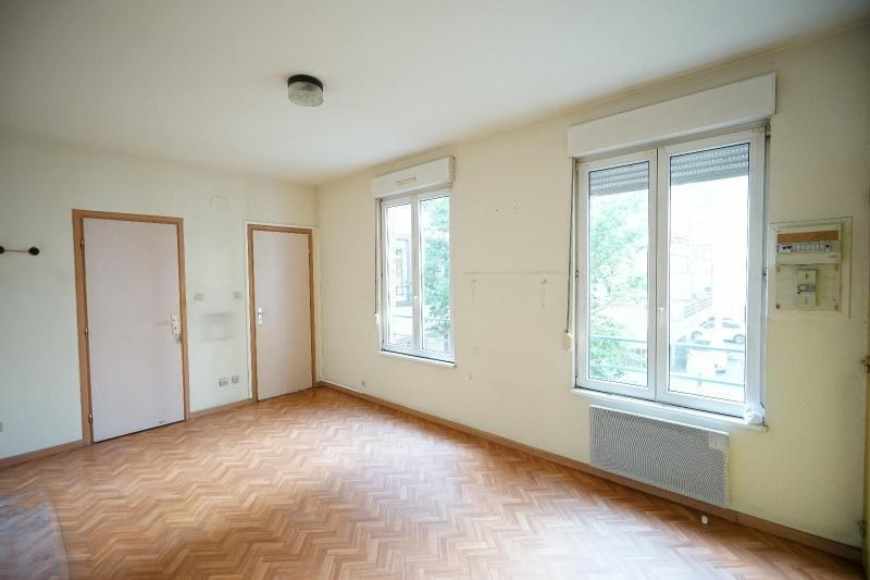 Verkoop  appartement Strasbourg 105000€ - Foto 3