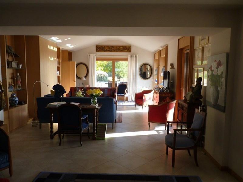 Venta de prestigio  casa St galmier 832000€ - Fotografía 4