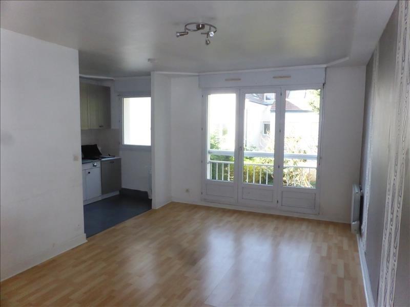 Location appartement Bois d arcy 931€ CC - Photo 2