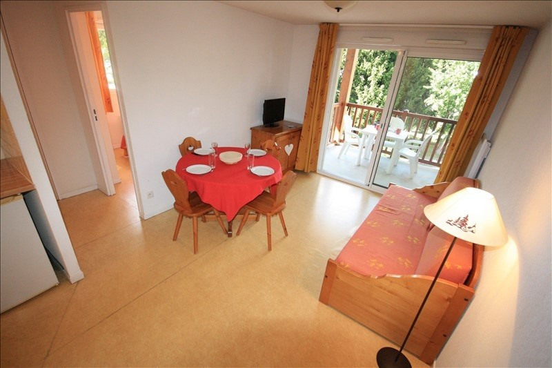 Vente appartement St lary soulan 87 000€ - Photo 1
