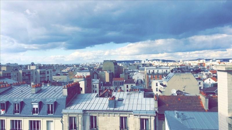 Location appartement Asnieres sur seine 650€ CC - Photo 1