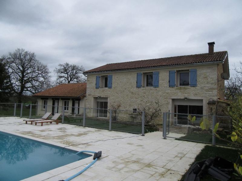 Vente maison / villa Sorges 280900€ - Photo 3