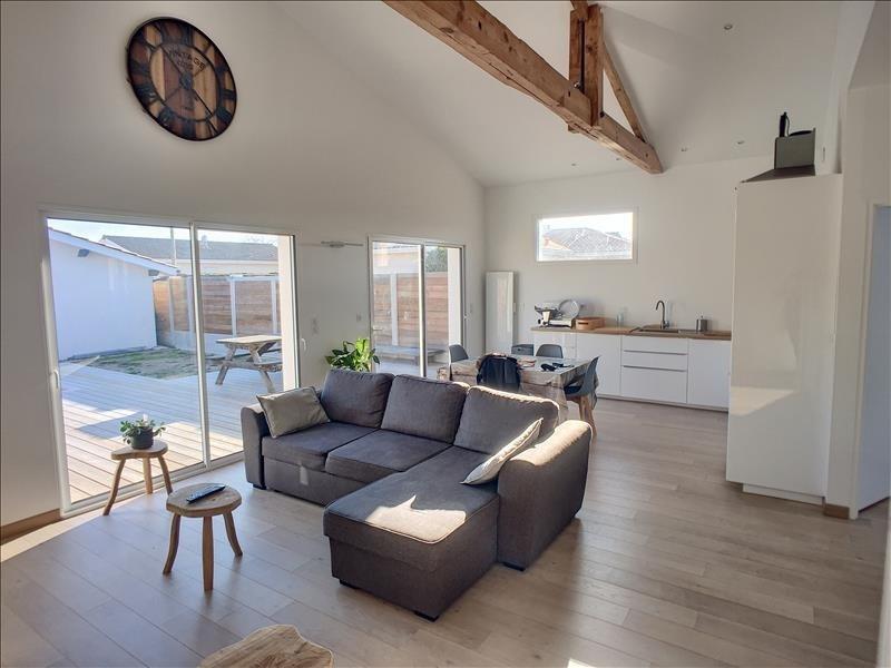 Sale house / villa La teste de buch 499000€ - Picture 2