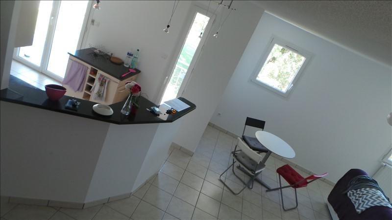 Vente appartement Meximieux 199000€ - Photo 2