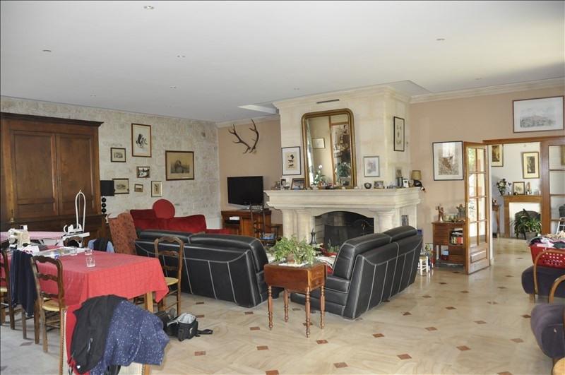 Sale house / villa Soissons 355000€ - Picture 3