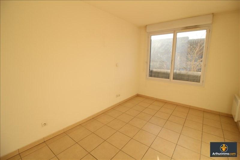 Vente appartement L'isle d'abeau 109900€ - Photo 4