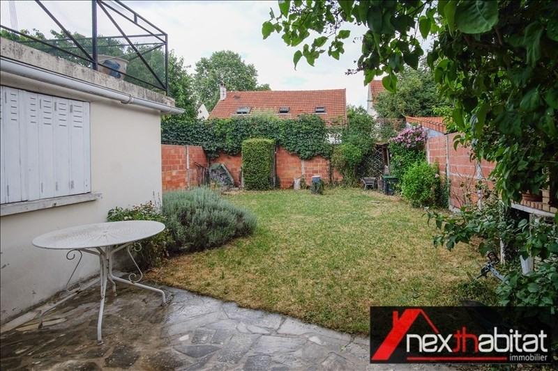 Vente maison / villa Bondy 259999€ - Photo 8