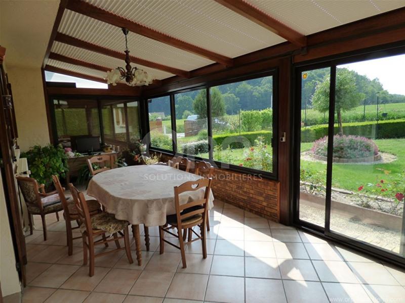 Vente maison / villa Les andelys 199000€ - Photo 3