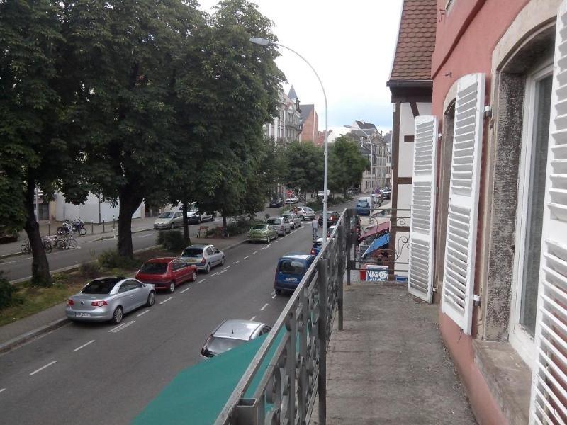 Verhuren  appartement Strasbourg 630€ CC - Foto 2