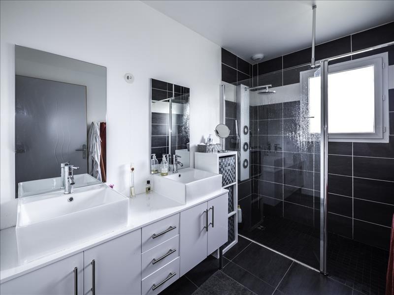 Vente maison / villa Quint 514500€ - Photo 7