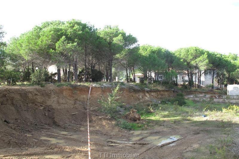 Sale site Sainte maxime 470000€ - Picture 1