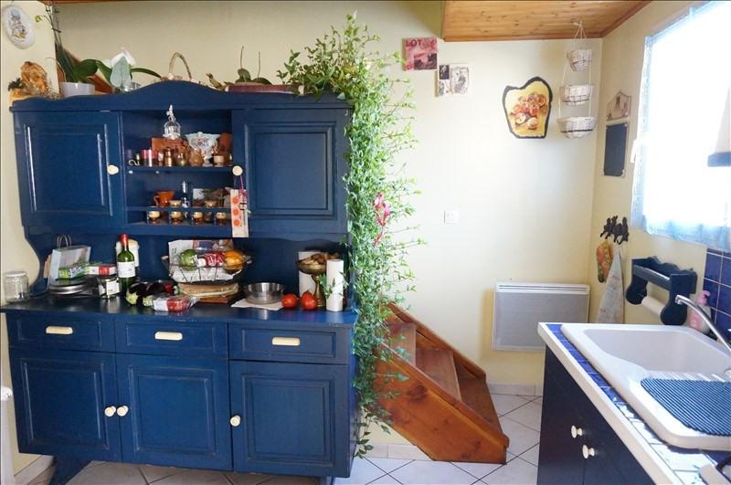 Vente maison / villa Auterive 168000€ - Photo 4