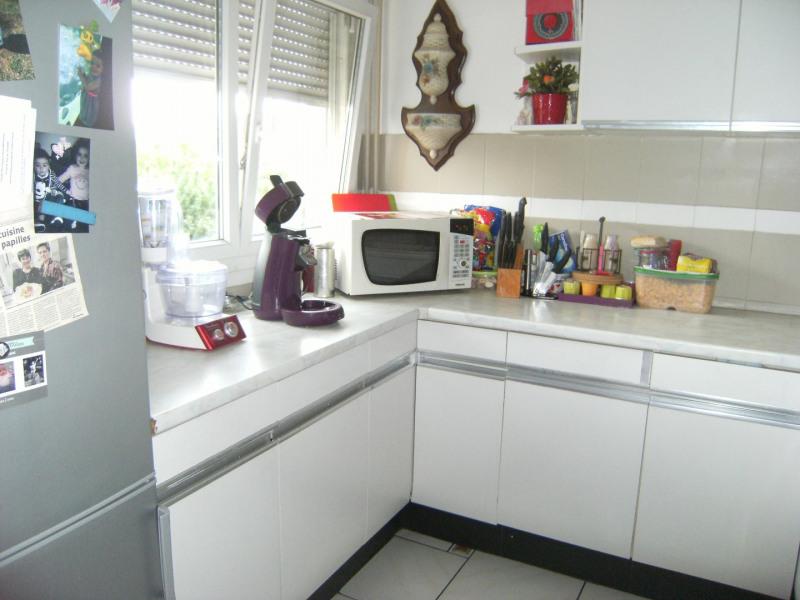 Sale apartment Vaulx-en-velin 90000€ - Picture 2