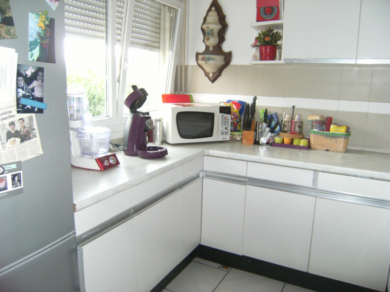 Vente appartement Vaulx-en-velin 90000€ - Photo 2