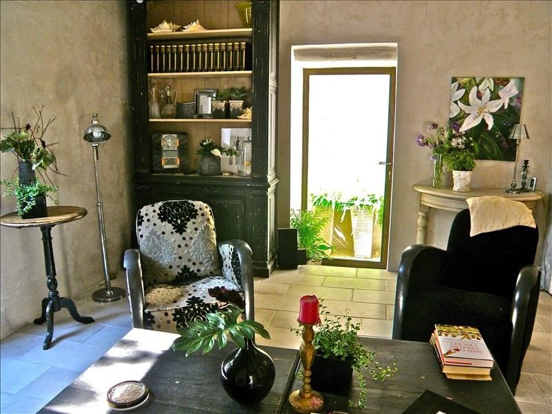 Vente de prestige maison / villa Caromb 588000€ - Photo 4