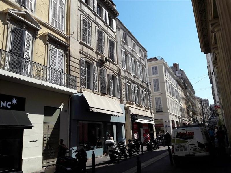 Rental empty room/storage Marseille 1er 1070€ HT/HC - Picture 2