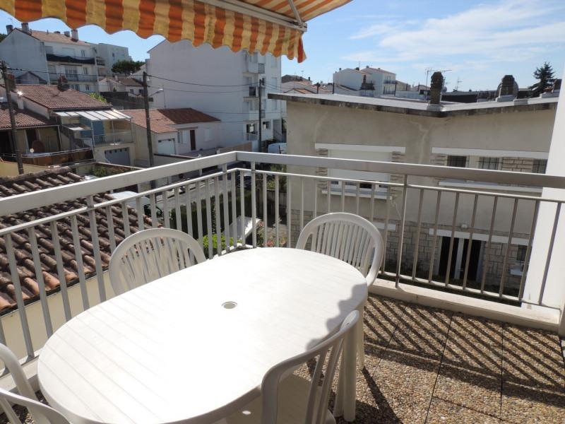 Location vacances appartement Royan 390€ - Photo 8
