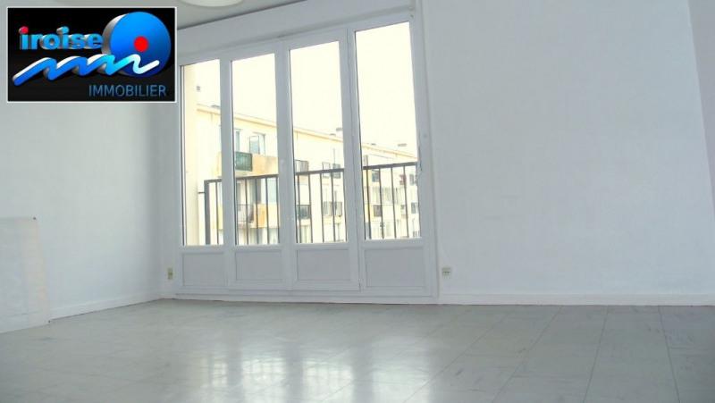 Sale apartment Brest 49500€ - Picture 3