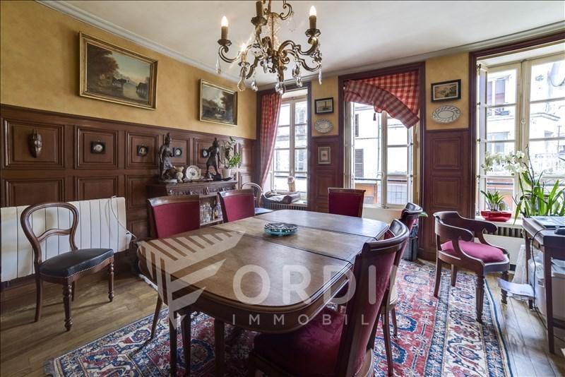 Vente appartement Tonnerre 210000€ - Photo 4
