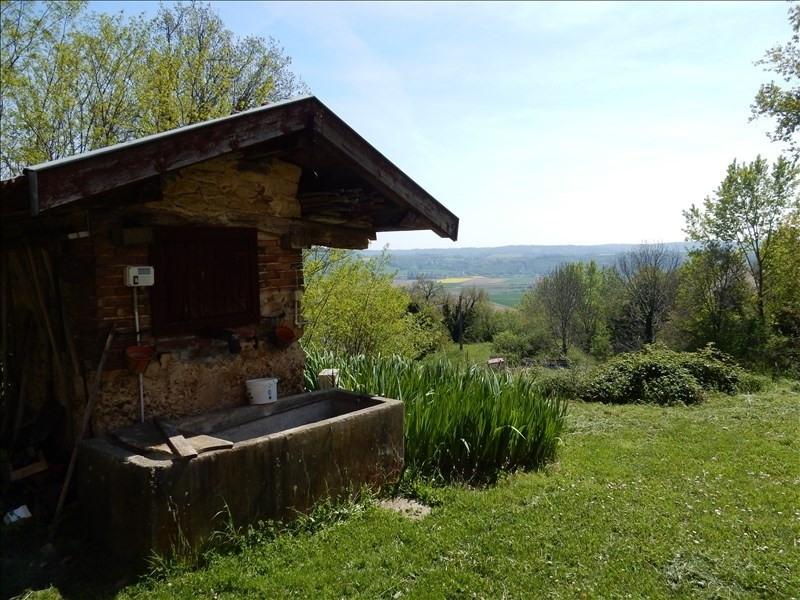 Vente maison / villa Savas 280000€ - Photo 2