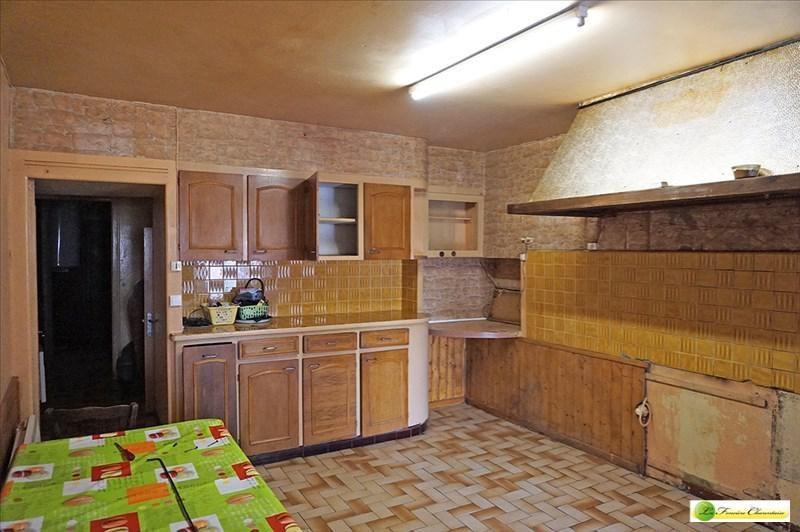 Vente maison / villa Charme 55000€ - Photo 2