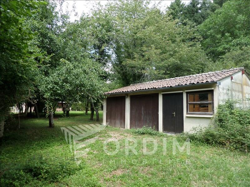 Vente maison / villa Donzy 69000€ - Photo 13