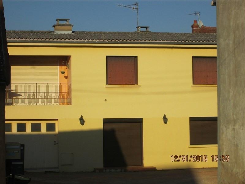 Produit d'investissement maison / villa Chalon sur saone 159000€ - Photo 1