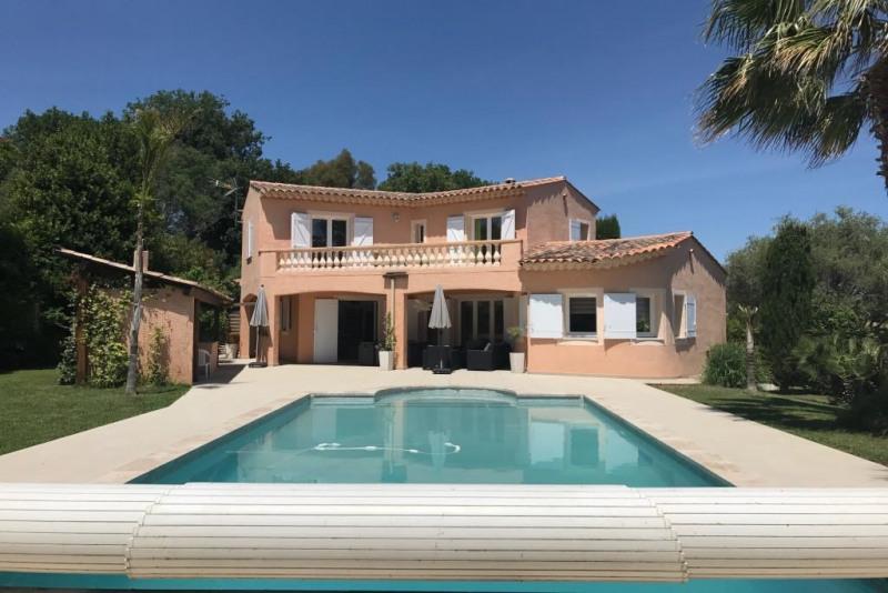 Vente de prestige maison / villa Antibes 1220000€ - Photo 7