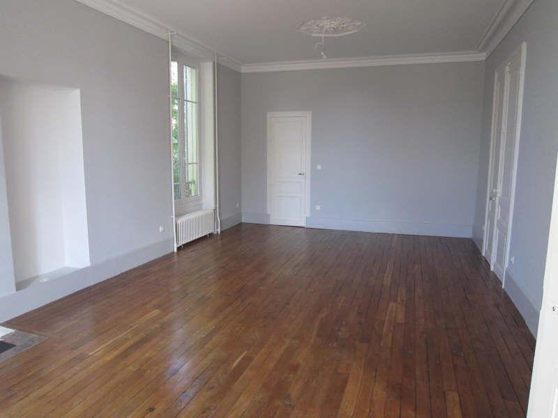 Vente appartement Cosne cours sur loire 118000€ - Photo 2