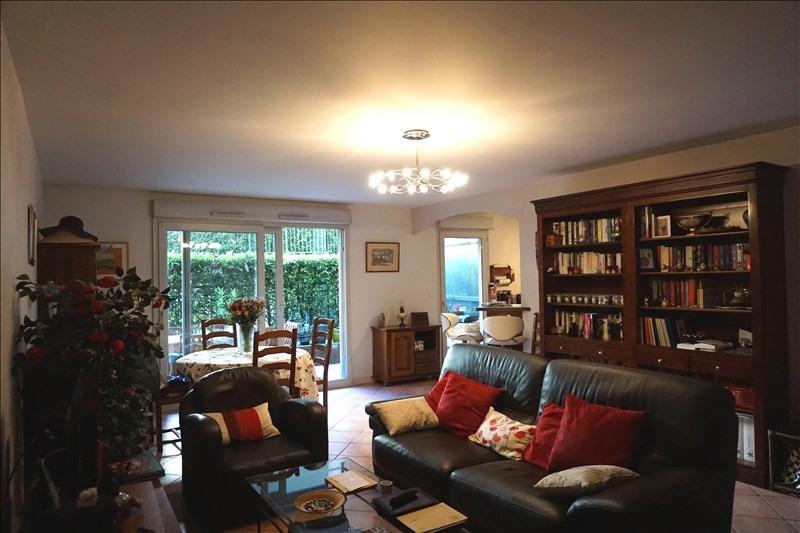 Vente appartement Lyon 3ème 489000€ - Photo 1