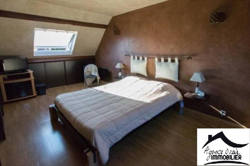 Vente maison / villa Ozoir la ferriere 377500€ - Photo 2