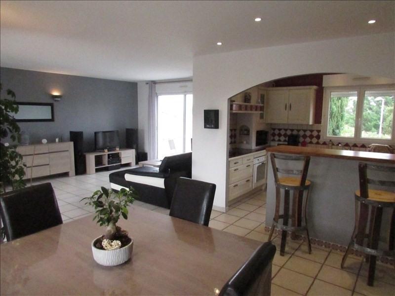 Sale house / villa Portiragnes 394000€ - Picture 3