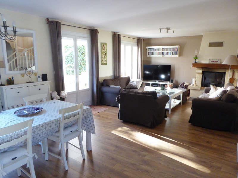 Sale house / villa Elancourt 379900€ - Picture 1