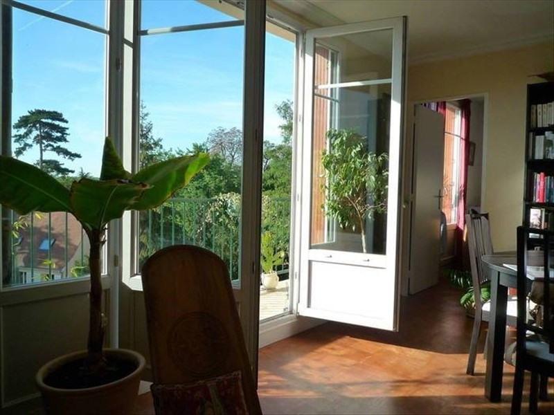 Location appartement Maisons-laffitte 1420€ CC - Photo 4