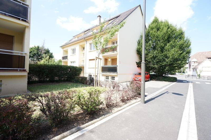 Verkauf wohnung Strasbourg 211000€ - Fotografie 2