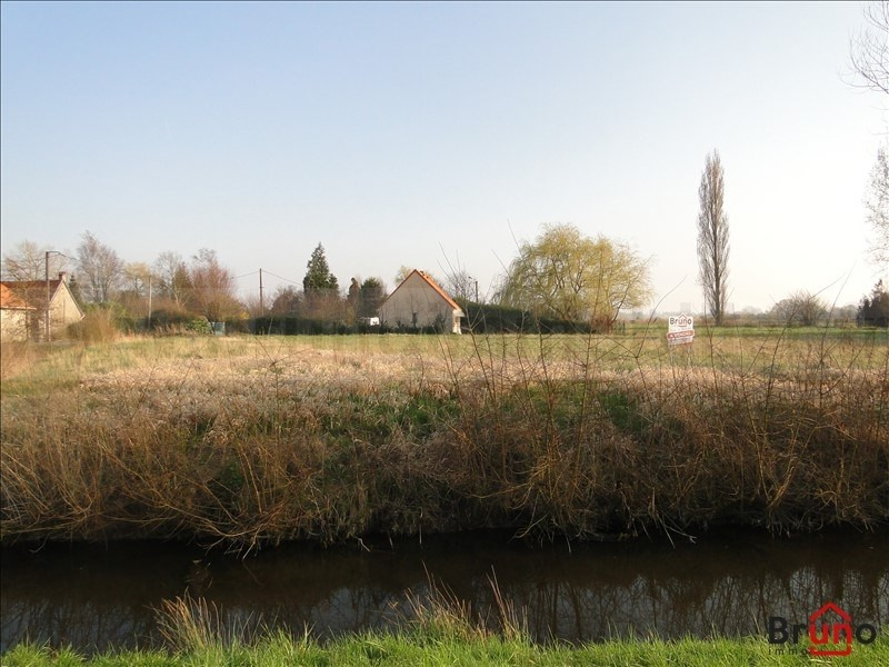 Vente terrain Favieres 65 900€ - Photo 3