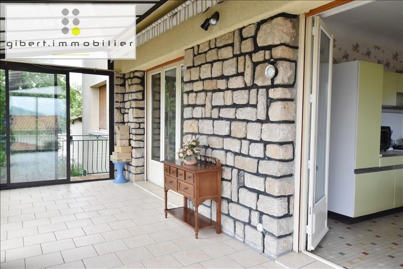 Sale house / villa Chadrac 165000€ - Picture 1