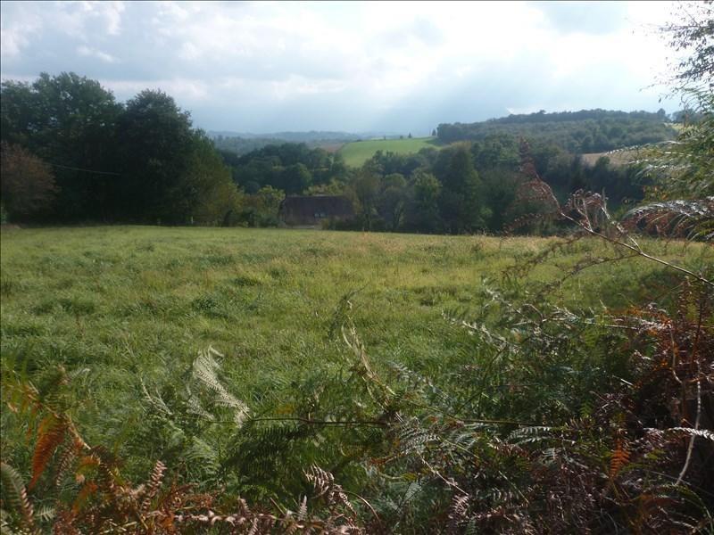 Vente terrain Bosdarros côteaux 88000€ - Photo 3