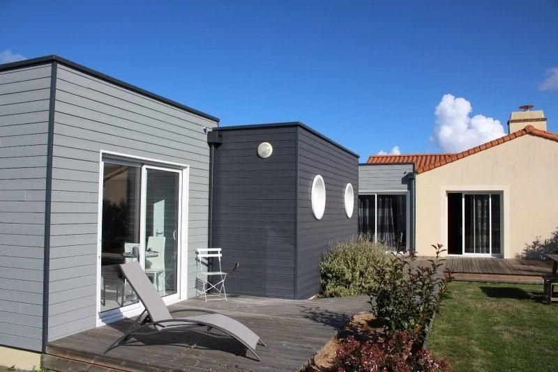Vente maison / villa L ile d olonne 325000€ - Photo 2