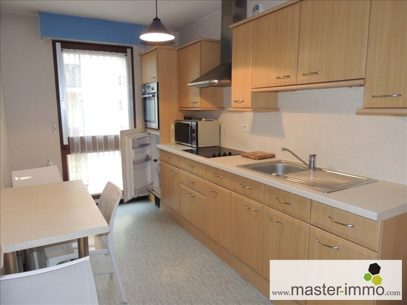 Vente appartement Alencon 87 100€ - Photo 6