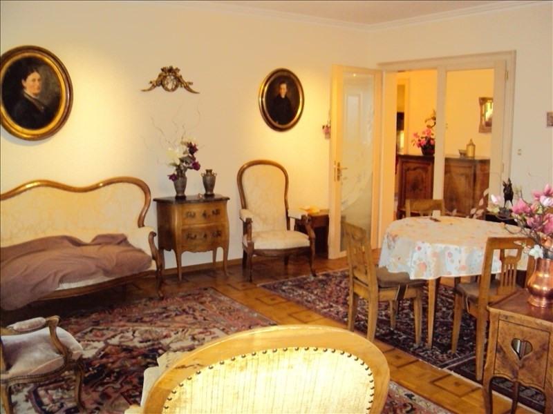 Vente appartement Riedisheim 265000€ - Photo 4